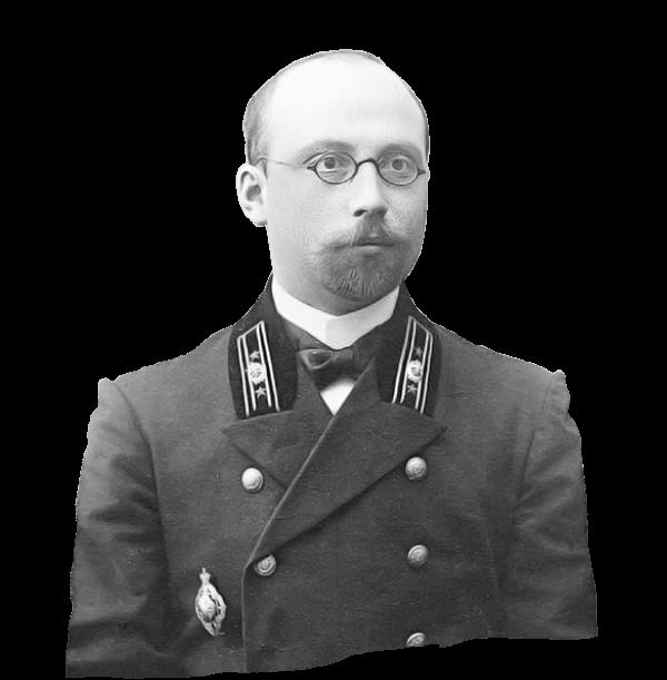 Святоотеческая энциклопедия и ее автор